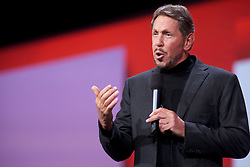 Oracle CEO Larry Ellison announces four new cloud computing products and services including 12c, a cloud version of their core database software at the annual Oracle OpenWorld Conference.  Over 50,000 people will attend the 4-day event in San Francisco.