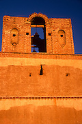 East side of bell tower at sunrise, Tumacacori Natl. Mon., Tumacacori, AZ..Rights & Usage:.No rights granted. Subject photograph(s) are copyrighted by ©1989 Edward McCain/McCain Photography. All rights are reserved except those specifically granted by this invoice...McCain Photography.211 S 4th Avenue.Tucson, AZ 85701-2103.(520) 623-1998.mobile: (520) 990-0999.fax: (520) 623-1190.http://www.mccainphoto.com.edward@mccainphoto.com