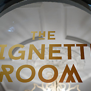 The Vignette Room Opening