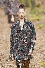 Chanel Fashion show 2018