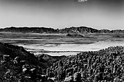 Chiricahua National Monument photographs Arizona, USA