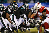 PA: Arizona Cardinals v Philadelphia Eagles (Nov 27 2008)