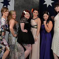 Peter Williams Ball Photos-2014