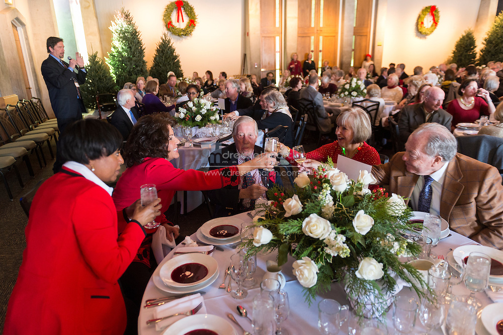 bea taplin trustee luncheon Bea Taplin trustee luncheon
