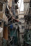 Beirut, Lebanon, April 27, 2011. OMAR YASHRUTi