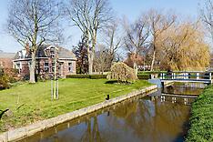 Wijdewormer, Wormerland, Noord Holland, Netherlands