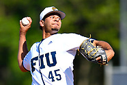 FIU Baseball vs Marshall (Apr 28 2018)
