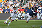20141207 - MLS Cup - New England Revolution @ Los Angeles Galaxy