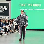 International Fashion Award Show at #GFW19 - Final Day