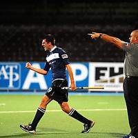 HC Bra vs St Germain