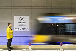Heathrow Express - Client HEX
