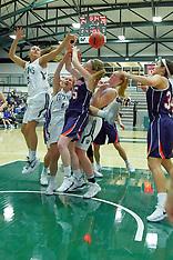 2017-18 Illinois Wesleyan Titans Women's Basketball photos