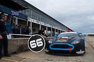 #66 TRG-AMR Aston Martin Vantage: TBA