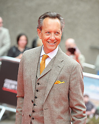 "Pictured: Richard E Grant<br /> <br /> God's Own Country UK Premiere, Wednesday 21st June 2017<br /> <br /> The opening night gala of the Edinburgh International Film Festival featured the UK Premiere of ""God's Own Country""<br /> <br /> Stars and guests arrive on the red carpet<br /> <br /> (c) AimeeTodd 