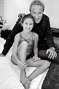 Alexi 9/12 yrs old - Fall 2013 W/ Mom Tina & Dad Brian <br /> <br /> Client: Tina Segal <br /> Location: Forest Hill
