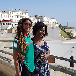 Study Abroad in Tangier, Morocco 07/31/17