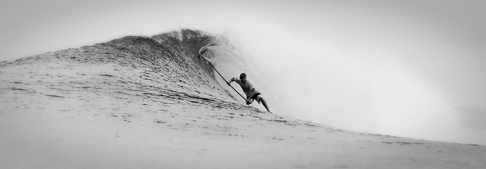 Jamie Mitchell takes a ride on the Best Odyssey in Huvadhoo atoll in the Maldives in 2010 and hits an epic swell.  10 days of perfect surf, this was the result.