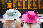 Journey to Ascot