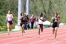 E23D2 Women's 200M Final