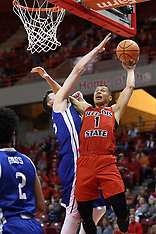 20180221 Drake at Illinois State mens basketball photos