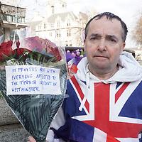 London attacks aftermath, London, UK