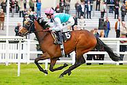 Lingfield Races 280513