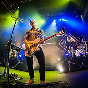St. Lucia performs at 930 Club in Washington, DC on 2/20/2016.