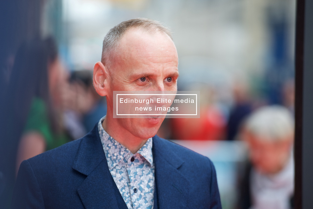 Ewan Bremner on the red carpet at the Edinburgh International Film Festival Opening Night Gala of the UK  Premier, God's Own Country directed by Francis Lee at Edinburgh's Festival Theatre. Wednesday 21st June 2017(c) Brian Anderson | Edinburgh Elite media