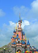 Fantasy Palace at fantasyland, Eurodisney