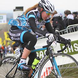 Sportfoto archief 2013<br /> Tour of Flanders women Anna van der Breggen