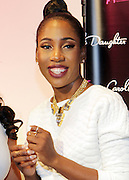 19 November-New York, NY: Recording Artist Sevyn Streeter attends the 4th Annual WEEN (Women in Entertainment Empowerment Network) Awards held at Helen Mills Theater on November 19, 2014 in New York City.  (Terrence Jennings)