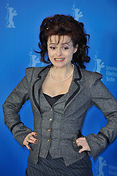 © licensed to London News Pictures. 16/02/2011. Helena Bonham Carter poses for photographs at the 61st Berlin Film Festival ahead of the Oscars in 10 days time where the movie hopes to win many awards including best actor for Firth and Best Movie. .Photo credit should read Theodore Wood/LNP