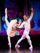 NCBE Nutcracker 2009 Select Photos