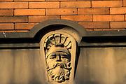 Architectural Detail, Hoboken