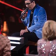 NLD/Baarn/20180410 - 2018 finale 'It Takes 2, Jorgen Raymann
