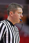 Ryan Odneal referee photos