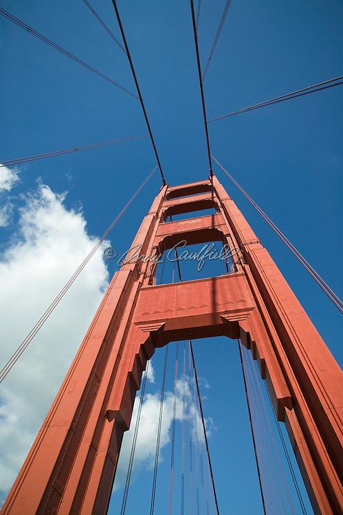 Golden Gate Bridge-San Francisco,CA