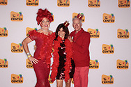 The LGBT Community Center of the Desert Red DRESS DRESS Red 2019 at Palm Springs Air Museum on March 9th 2019 Terminal B