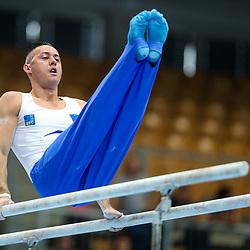 20190531: SLO, Artistic Gymnastics - FIG World Challenge Cup 2019, Day 2