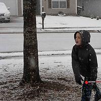 171208 SNOW