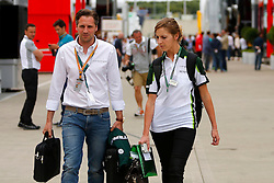 03.07.2014, Silverstone Circuit, Silverstone, ENG, FIA, Formel 1, Grand Prix von Grossbritannien, Vorberichte, im Bild Christian Albers (NED) Caterham Team Principal // during the preperation of British Formula One Grand Prix at the Silverstone Circuit in Silverstone, Great Britain on 2014/07/03. EXPA Pictures © 2014, PhotoCredit: EXPA/ Sutton Images/ Martini<br /> <br /> *****ATTENTION - for AUT, SLO, CRO, SRB, BIH, MAZ only*****