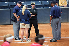 Day 1 - Game 4 - Samford vs Appalachian State