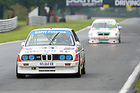 #17 Mark Smith - BMW M3 during HSCC Super Touring Car Championship qualifying at Oulton Park, Little Budworth, Cheshire, United Kingdom. June 07 2014. World Copyright Peter Taylor/PSP. Copy of publication required for printed pictures.  Every used picture is fee-liable. http://archive.petertaylor-photographic.co.uk