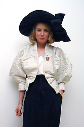 ROISIN MURPHY at a party to celebrate the publication of Vivienne Westwood's Opus held at The Serpentine Gallery, Kensington Gardens, London W2 on 12th February 2008.<br /><br />NON EXCLUSIVE - WORLD RIGHTS