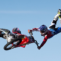 Nitro Circus at Greater Nevada Field