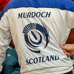 David Murdoch Retires | Glasgow | 3 July 2017