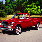 1962 Studebaker Champ Pick Up Truck