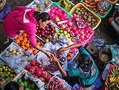 Ubud's Traditional Market