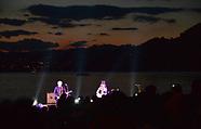 Blue Lakes Festival, concerti di musica, luglio 2018 © foto Da