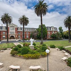 Saint Patrick's Seminary & University,<br /> Menlo Park, CA